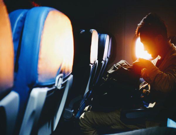 Apprendre à maitriser sa peur de l'avion