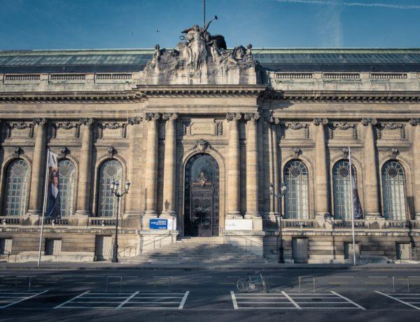 Le musée de Genève